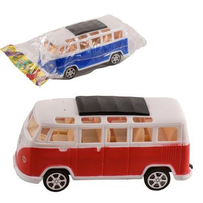 """Автобус инерционный """"Volkswagen T1 Samba Bus"""""""