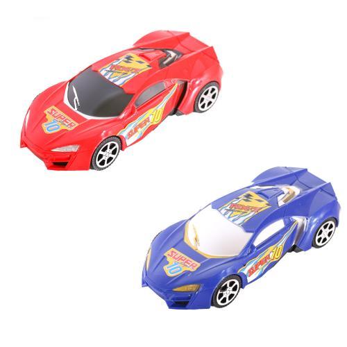 Машинка 222-B102-10L-6S (180шт) инер-я, 19,5см, 3в, 222-B102-10L-6S