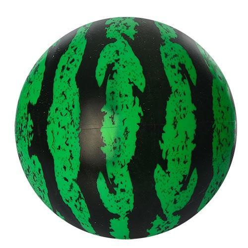 Мяч детский MS 0922 (250шт) 6 дюймов, арбуз, рисун, MS 0922