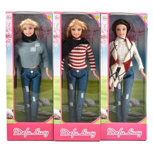 Кукла DEFA, 8366