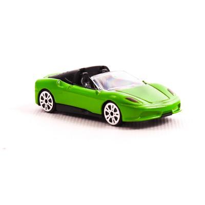 Машинка металлическая, XY081