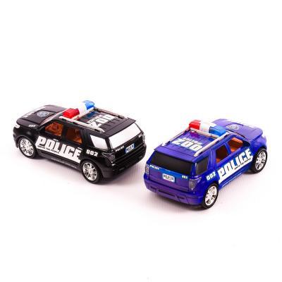 """Машинка инерционная """"Police"""", 6138"""