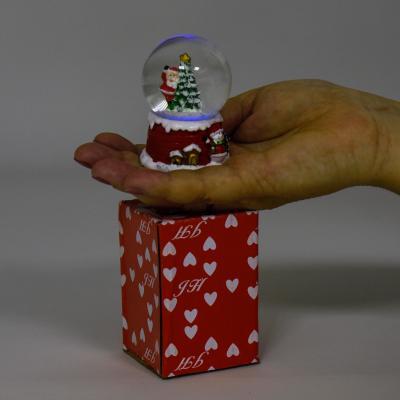 """Новогодняя статуетка """"Дед Мороз"""""""
