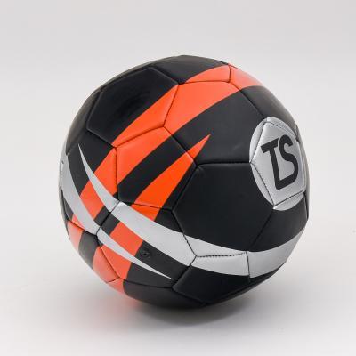 Мяч футбольный,размер 5,два цвета в ящ,320 грамм