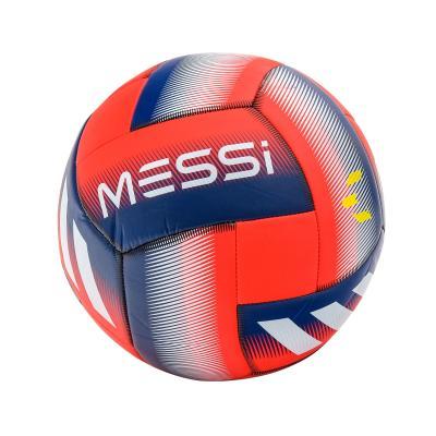 """Мяч футбольный""""Messi"""" размер 5, ПВХ"""