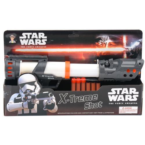 "Детский автомат ""Star Wars"", MM 001276"
