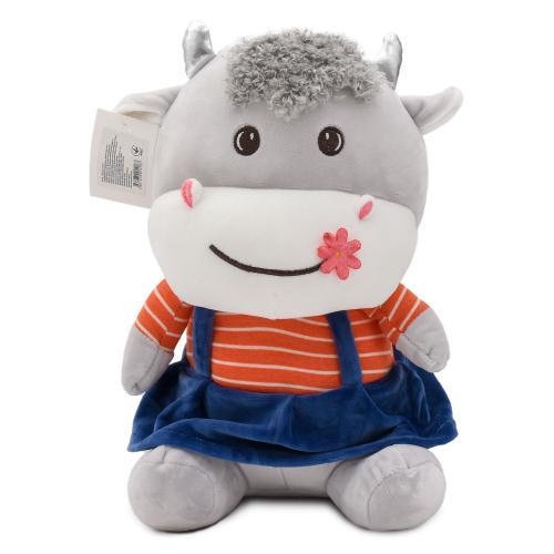 """Мягкая игрушка """"Корова в штанах"""", MM 001418"""