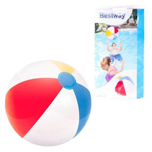 BW Мяч 61см, в кульке, 15-27-1см, 31022