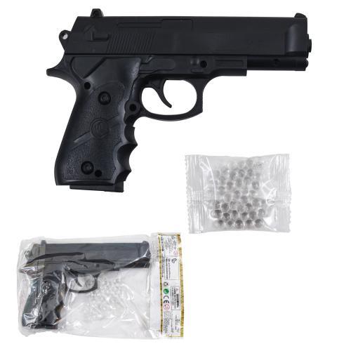 Пистолет, K17-K19