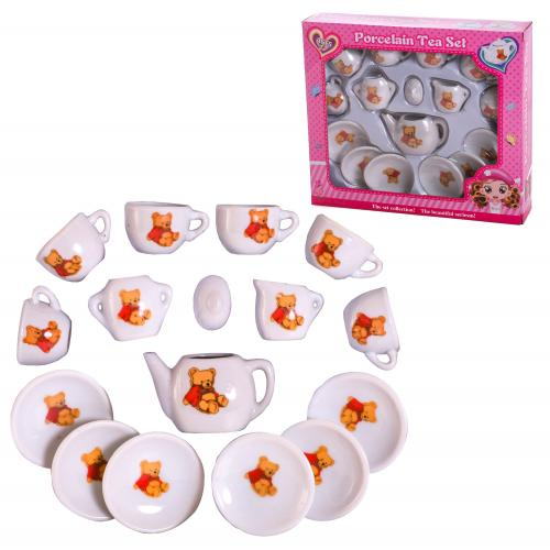 Посуда керамическая (6 персон), 628-C2