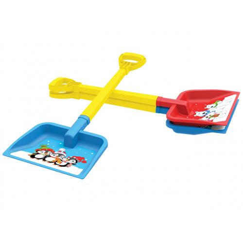 """Іграшка """"Лопатка А Технок"""" (з малюнком), Техно 3398"""