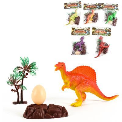 """Набор животных """"Динозавр """" в пакете"""