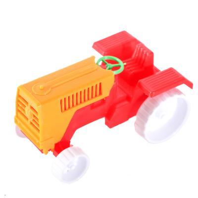 Денни мини трактор №6, ПЦ 284