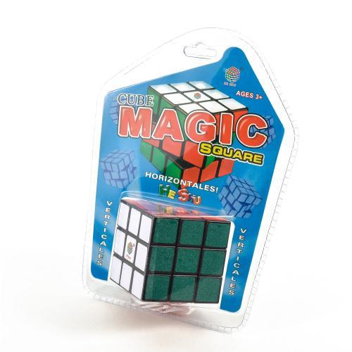 """Кубик Рубика """"MAGIC"""", 222-4"""