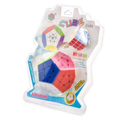 "Кубик Рубика ""12 граней"""