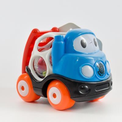 """Машинка инерционная """"Oball"""", 8703"""