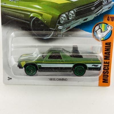 """Машинка """"Hot Wheels"""", 324-37"""
