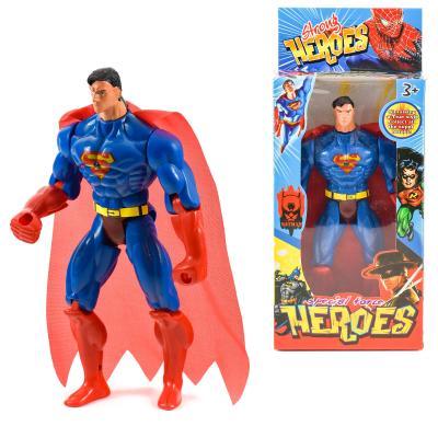 Супергерой, 7718C-1