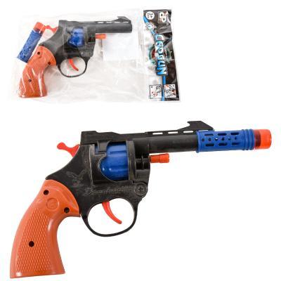 Пистолет для пистонов