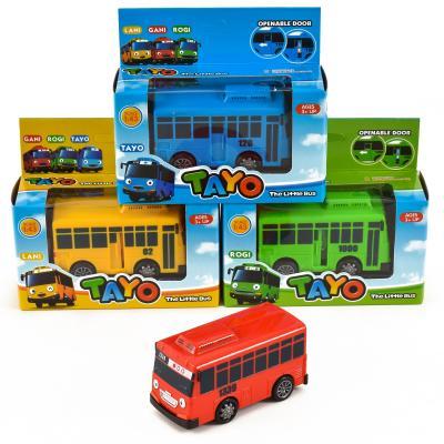"""Автобус """"Тайo"""""""