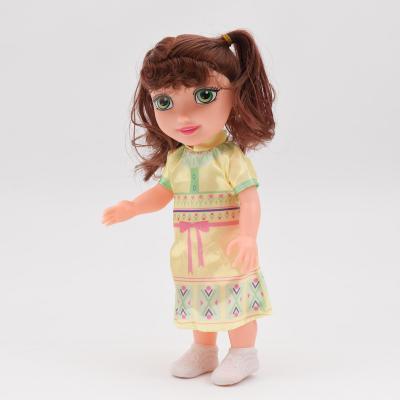 """Кукла """"Холодное сердце"""" музыкальная в коробке, MM 001574"""