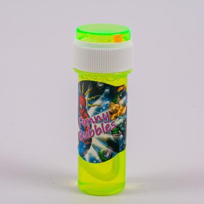 """Мыльные пузыри """"Супергерои"""", QS-31K"""