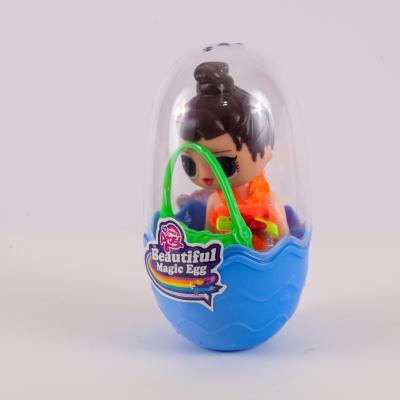 Кукла в шаре, LOL-01A