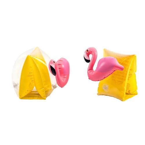 """Нарукавники """"Фламинго"""", 15х20 см, 2271A"""