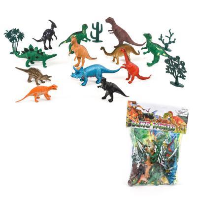 """Набор животных """"Динозавры"""""""