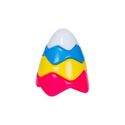 """Іграшка дитяча """"Піраміда Хвиля 1"""""""