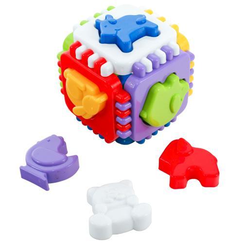 Куб логический, MAX МГ 014