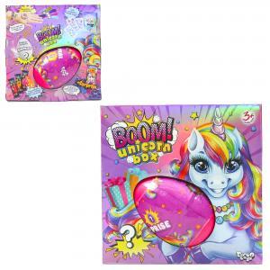 """Креативное творчество """"Boom! Unicorn Box"""" УКР"""
