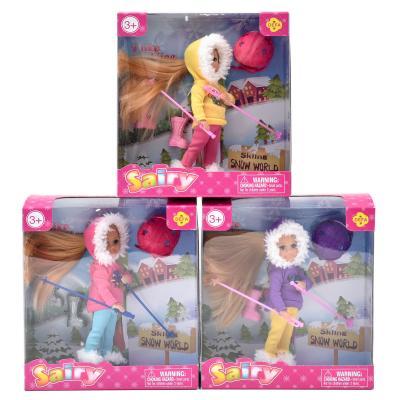 Кукла DEFA, 8310