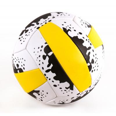Мяч волейбольный VB20115 (30 шт) цветной