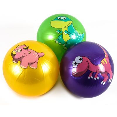 Мяч резиновый CE-102614 (30уп по 10шт) 9'' 60g, 8