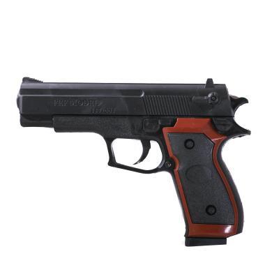 Пистолет пульки,в пак
