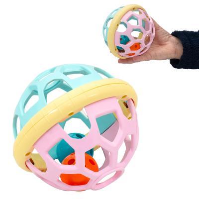 Погремушка-шар