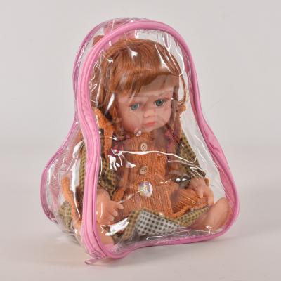 Кукла Алинка музыкальная, AV526