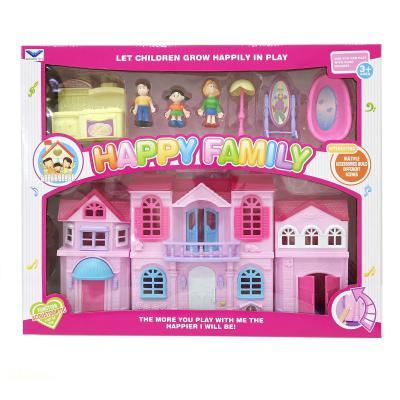 """Домик """"Happy family"""""""