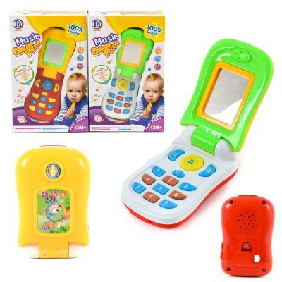 """Интерактивная игрушка """"Телефончик"""""""