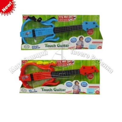 Гитара струны, 3 цвета