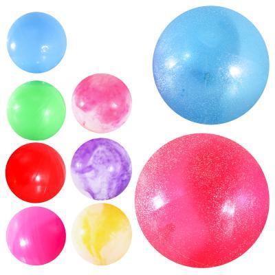 Мяч детский MS 0248 (120шт) 9 дюймов, ПВХ, 75г, 3