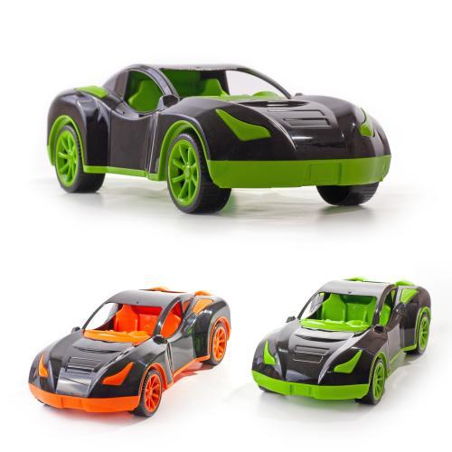 Автомобиль спорт, Техно 6139