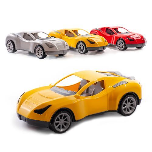 Автомобиль спорт, Техно 6146