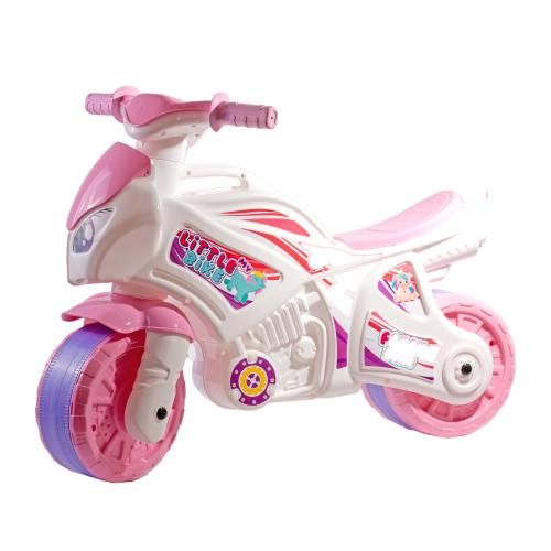 Мотоцикл, Техно 5798