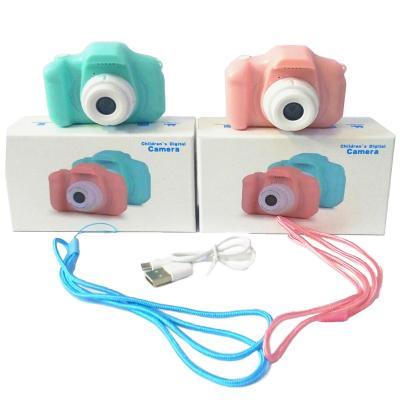 Фотоапарат детский, акаммулятор,камера 1,3 пикселя