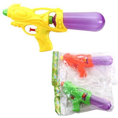 Водяной пистолет размер средний