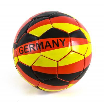 Мяч футбольный 2500-128 (30шт) размер5, ПУ1,4мм, р