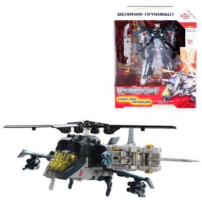 Трансформер Праймбот, робот(17см) - вертолет, в ко