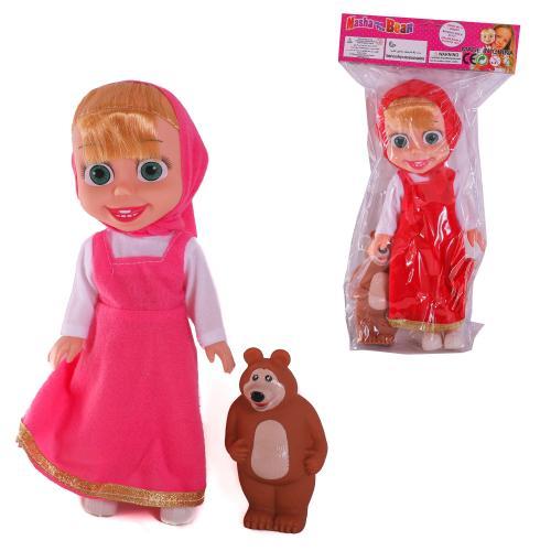 """Кукла """"Маша и медведь"""", XD36-AA"""